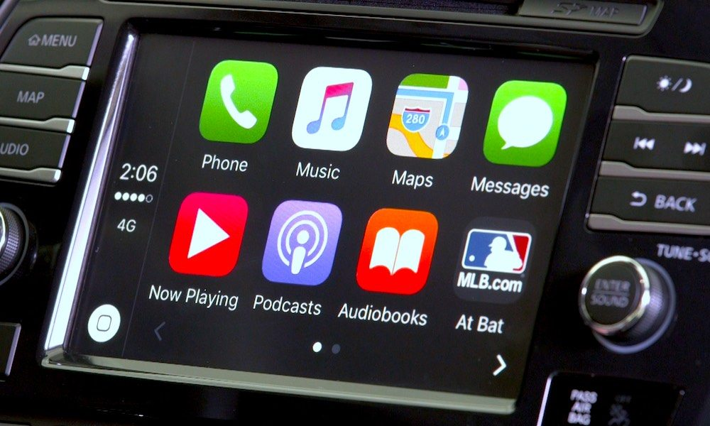 Here's What to Expect from CarPlay and iOS 10 This Year