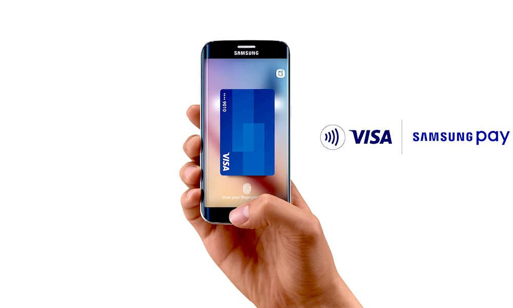 Samsung Pay Rivals Apple Pay: Offers Mix Bag of Old and New Technology