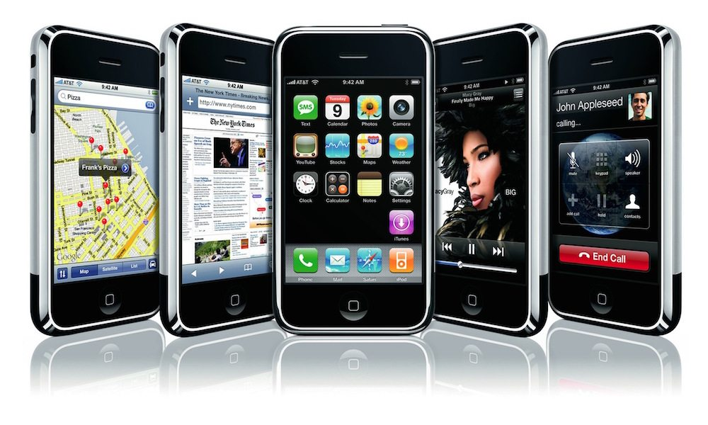 iPhone Florida Man Sues Billion