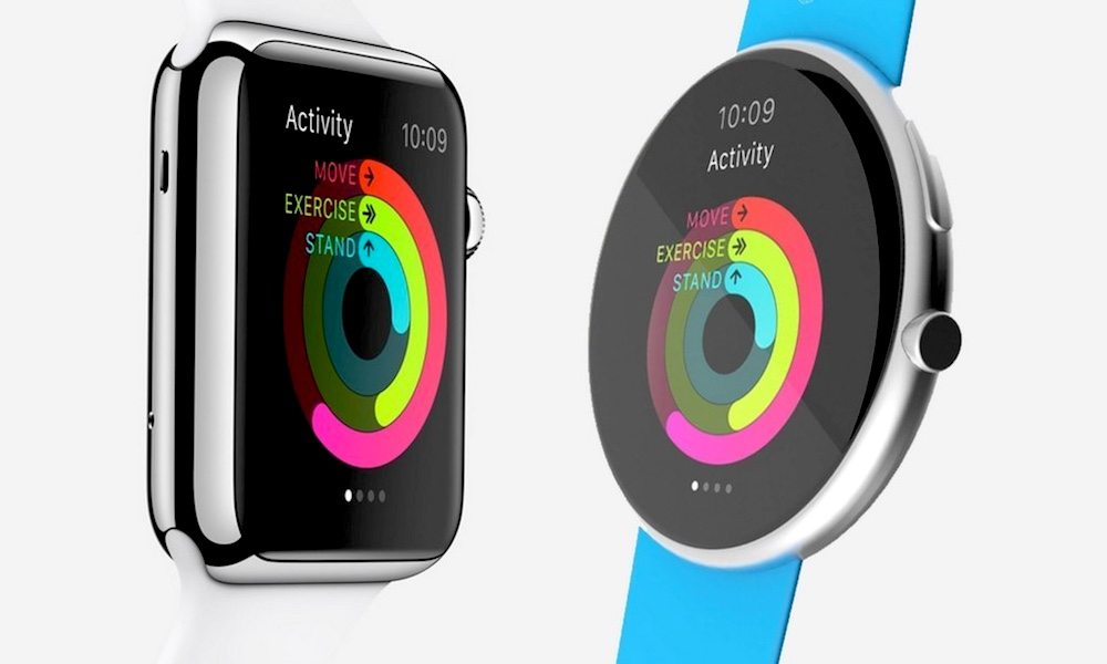 Apple Watch 2 Rumored to Slim Down by Replacing OLED Display with Advanced Micro LED
