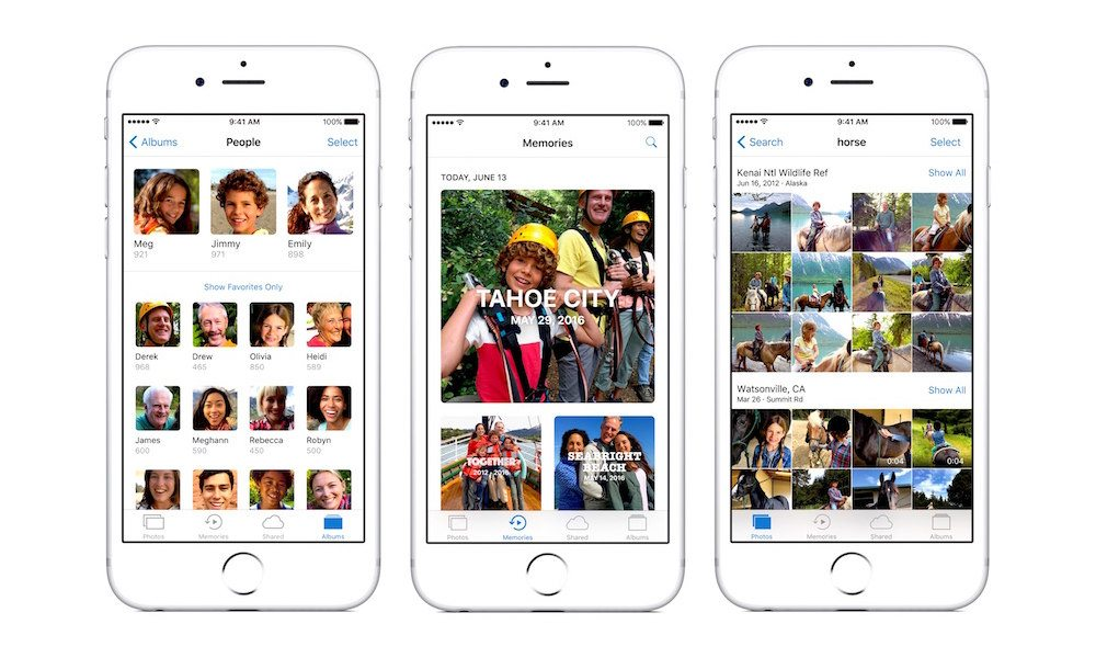 Facebook Launches 'Slideshow' to Compete with Apple's 'Memories'