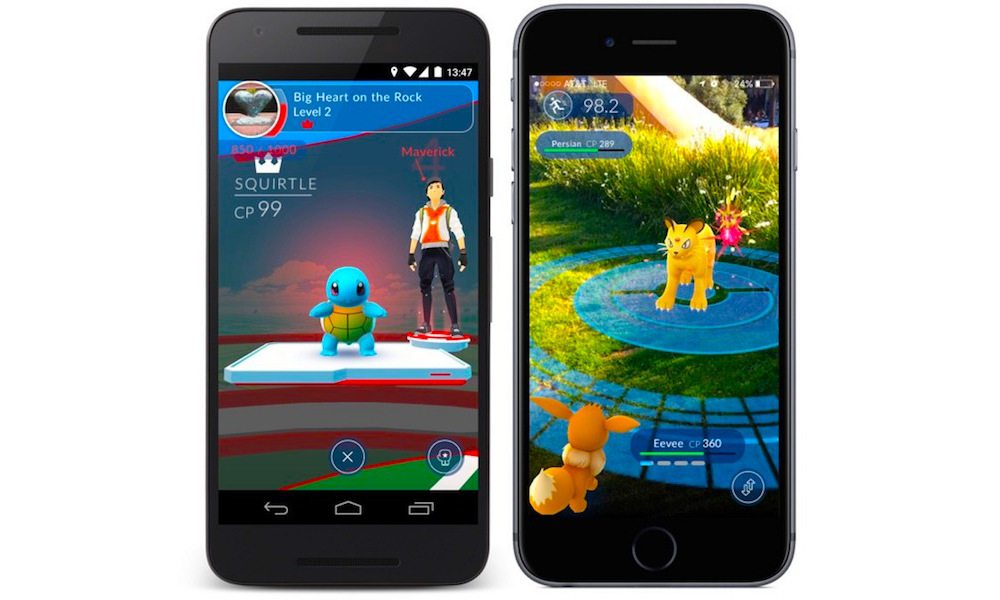 Success of Pokémon GO Generates Market-Value Gains of $8 Billion+
