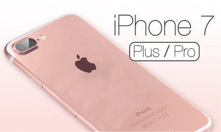 New Allegations Suggest 'iPhone 7 Pro' May Just Be a Rumor