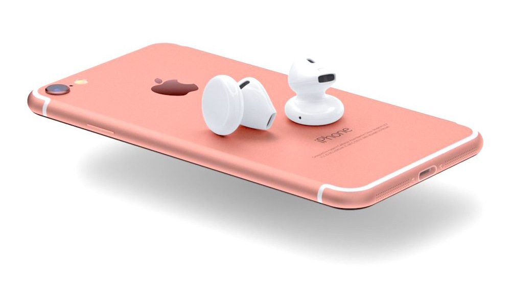 New Report Alleges Apple Is Indeed Working on Wireless, Bluetooth 'AirPods'
