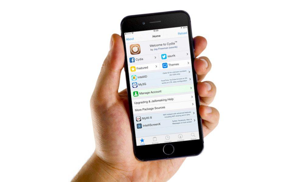iOS 9.3.3 Útěk z vězení konečně k dispozici, jak Get It Now