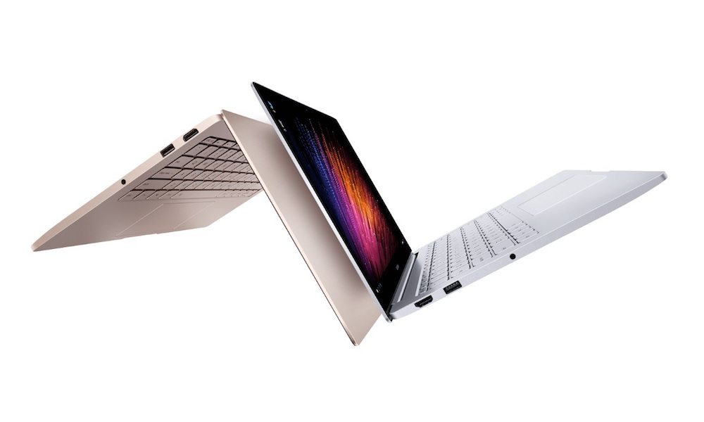 Xiaomi Launches Glaring Macbook Air Clone, and It's Actually Pretty Good