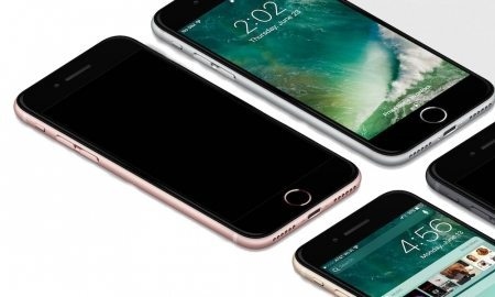 iPhone 7 Preorders Suggested to Begin September 9th, 2016