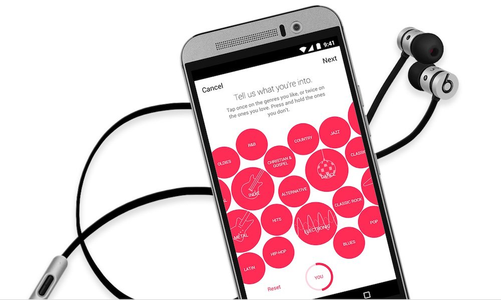 Apple Music Officially Launches on Android with Additional New Features