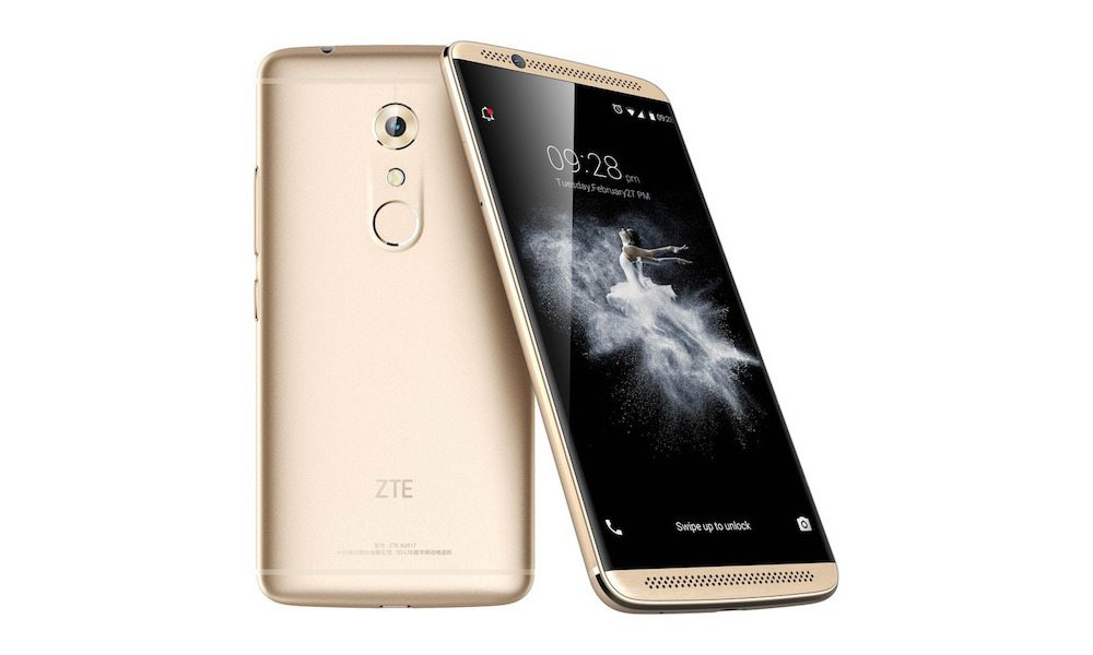 ZTE Crowdsourcing Smartphone Now On Kickstarter