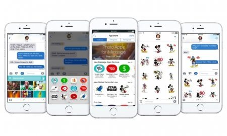 How to Use iOS 10's New 'App Store' within the Messages App