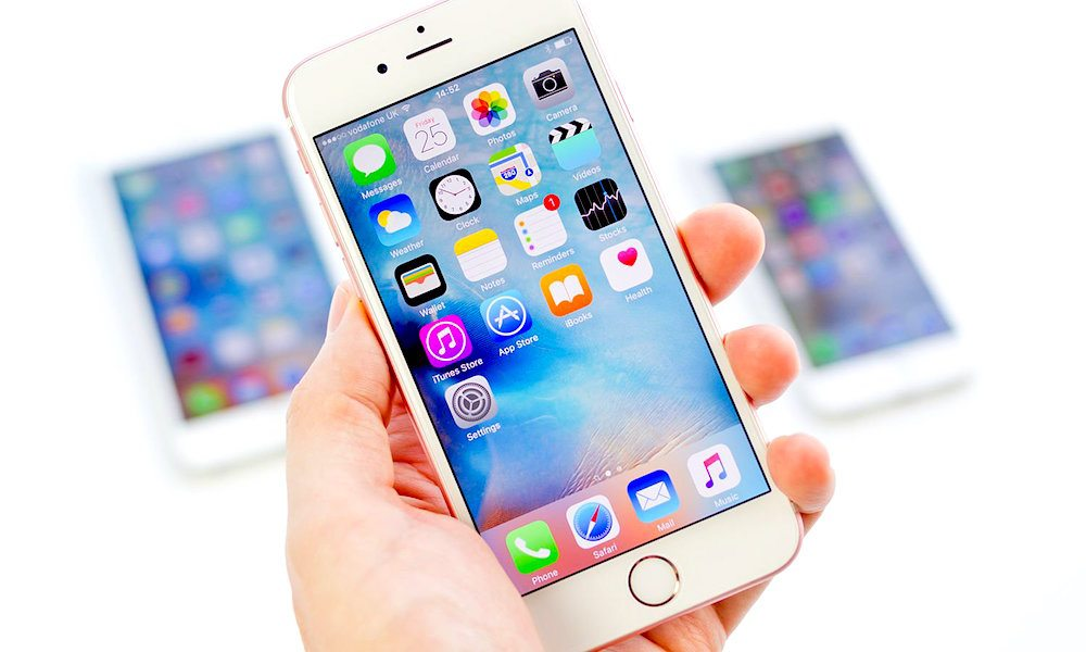 Another Patent Troll Files Suit Against Apple, Seeks Permanent iPhone Sales Ban