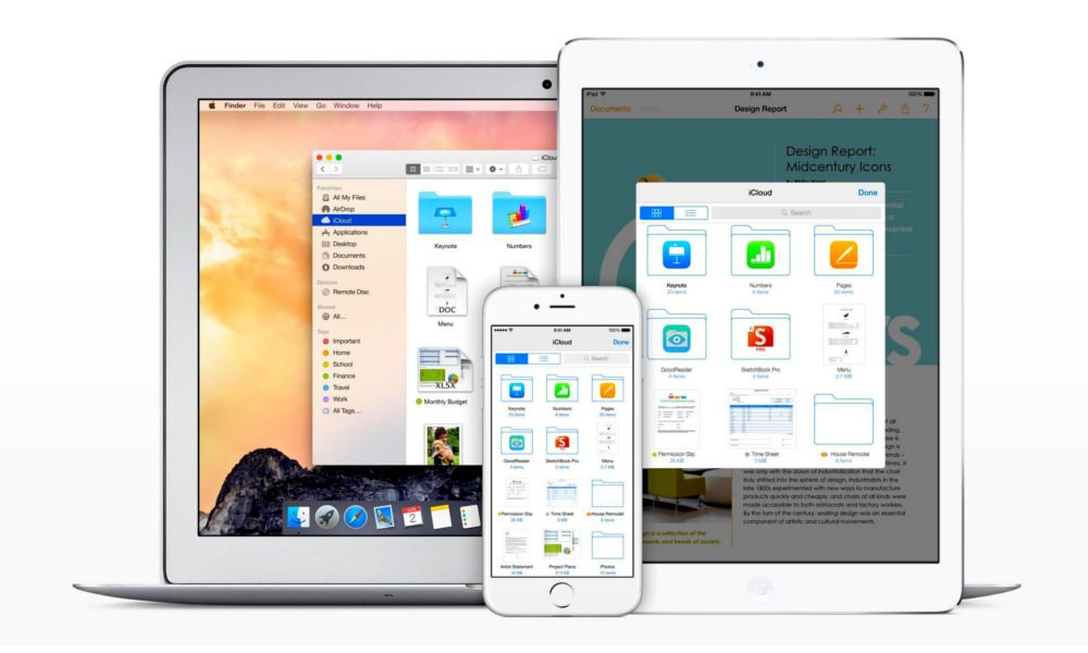How to Add and Sync Information Across Multiple Devices Using iCloud