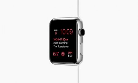 Two Versions of Apple Watch Expected for Release Later This Year, One Featuring GPS, Barometer, and Larger Battery