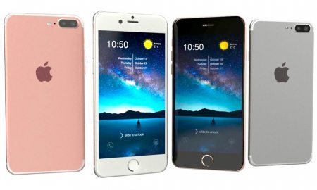 New Video Showcases Apple's iPhone 7, iPhone 7 Plus, and 7 Pro Variants in High-Quality 4K HD