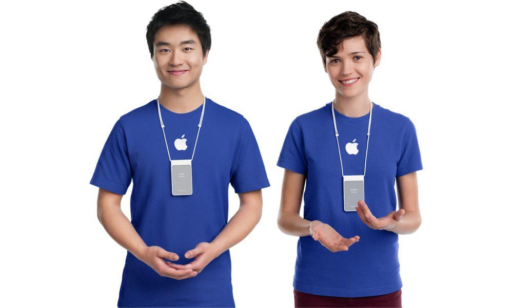 Apple končí na základě pohlaví Pay nerovnosti v rámci společnosti