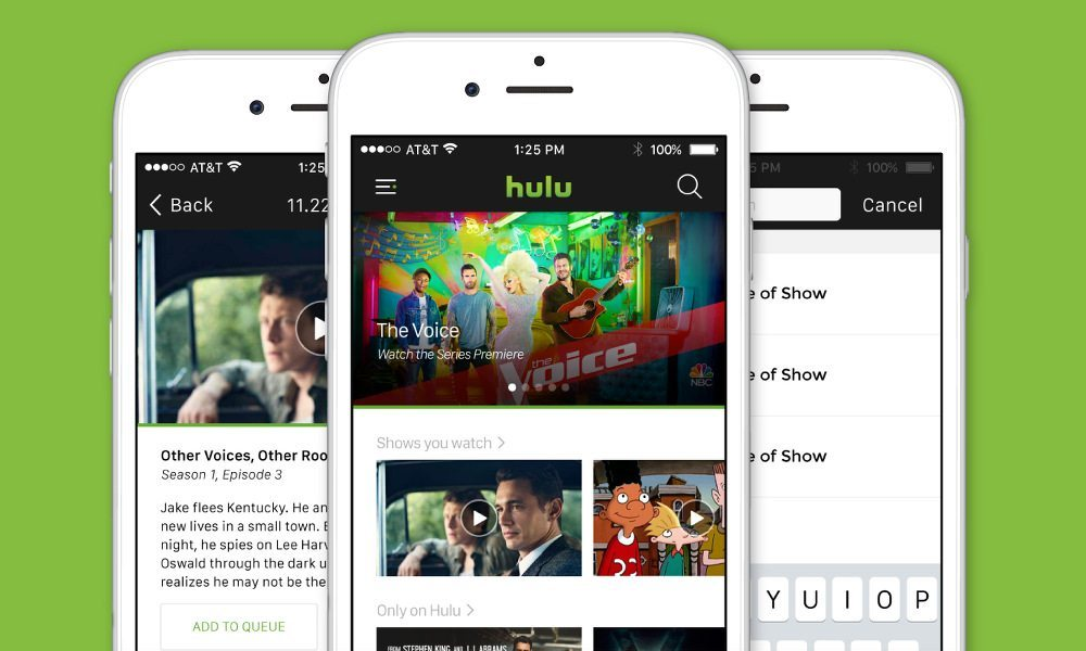 Hulu Announces Live TV Service with New Teaser Page
