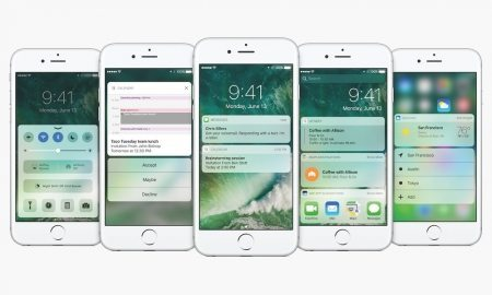 How to Customize Your Lock Screen Widgets in iOS 10