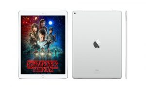 Brilliant 'Stranger Things' Poster Was Actually Created Using an iPad Pro and Apple Pencil