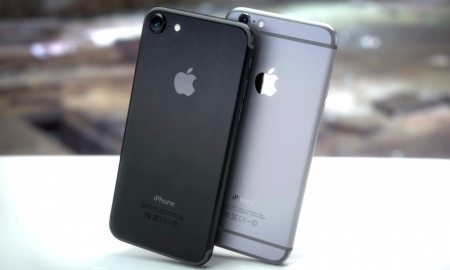 More Stunning 'Space Black' iPhone 7 Models Surface, Could There Be Truth to the Rumors?