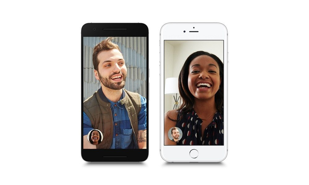 Google Just Released a FaceTime Killer; Can Apple Adapt?