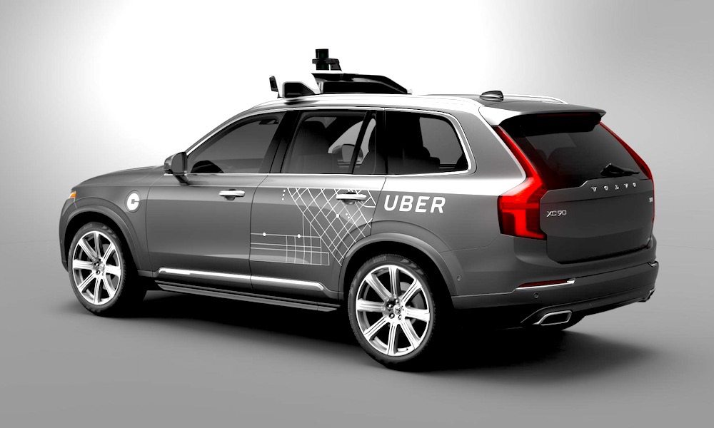Apple's Friendly Rival, Uber, Will Soon Debut Self-Driving Taxis in Pittsburgh