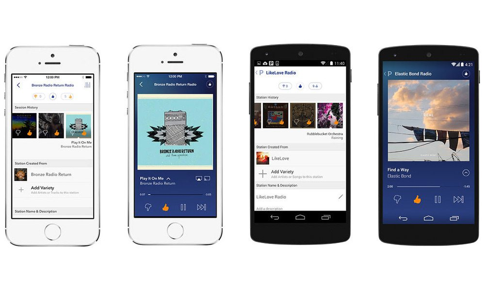 Pandora Will Launch New On-Demand Music Streaming Service as Soon as Next Month