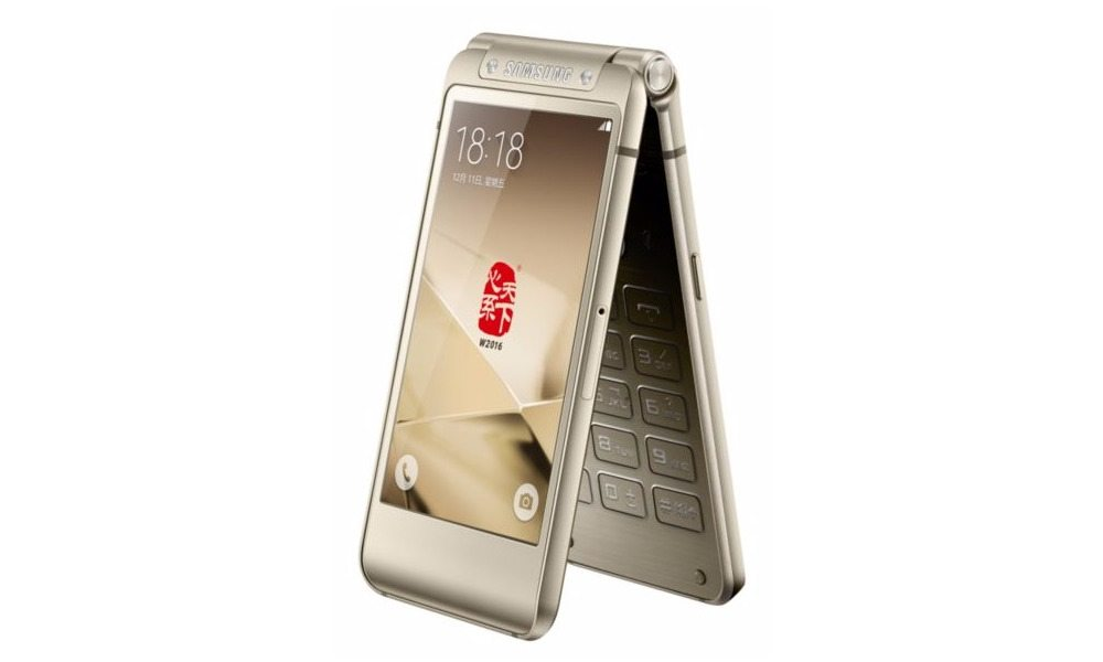 Samsung To Ship High End Veyron Android Flip Phone Soon