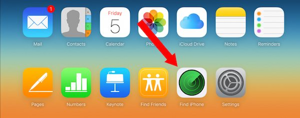 how to open an icloud account on my ipad
