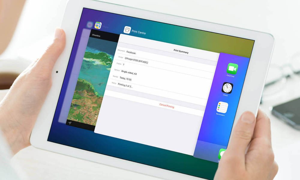 how to print almost anything from your iphone or ipad