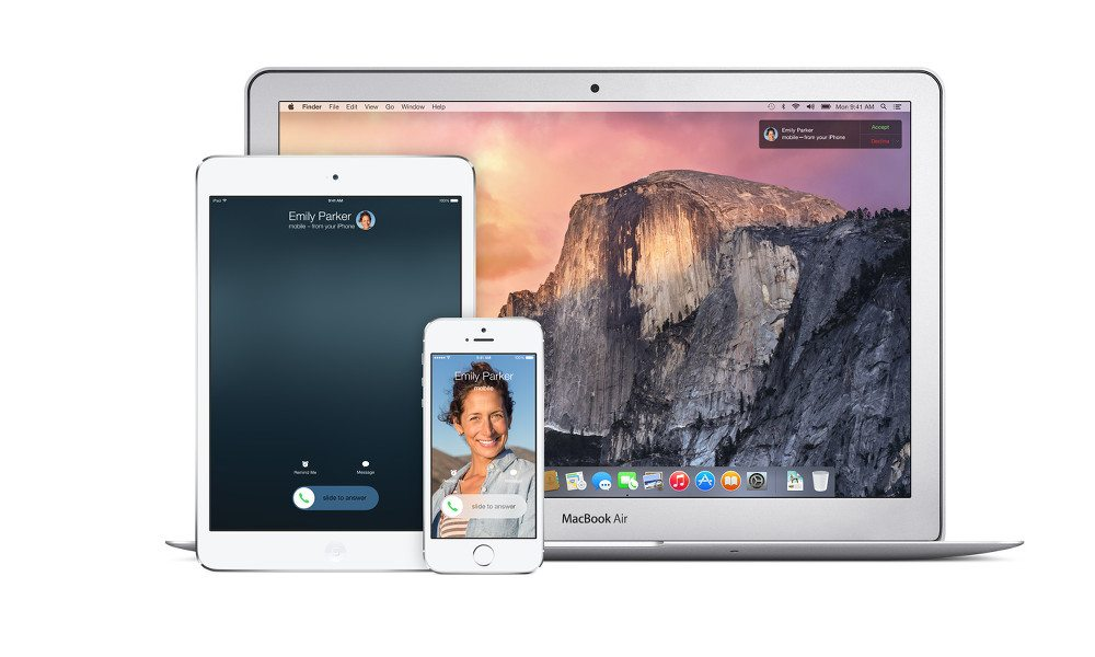 How to Use 'Continuity' to Work Seamlessly Between Your Apple Devices