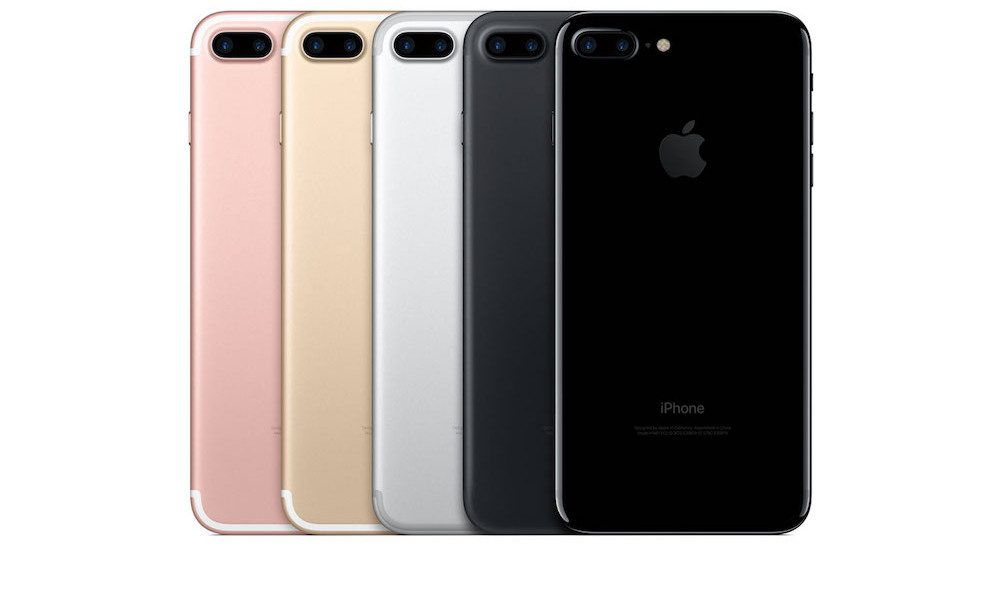 iPhone Upgrade Program Offers New Pricing, UK and China Availability Alongside iPhone 7 Release