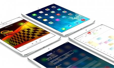 32 GB Is the New Normal - Updated iPad Pricing, Storage Options Amidst Apple's Special Media Event