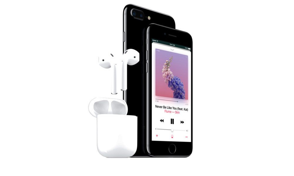 Everything You Need to Know About Apple's New AirPods