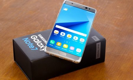 iDrop News Exclusive Samsung Galaxy Note 7 Review