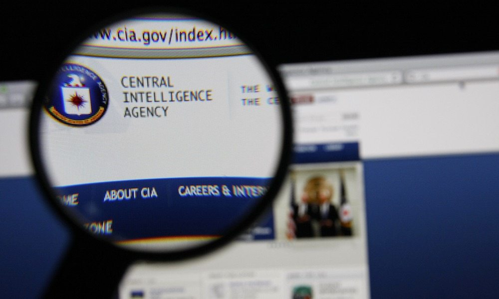 how to become a hacker for the cia