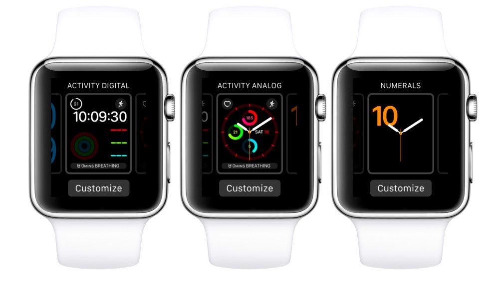 16 watchOS 3 Features That Make Your Old Apple Watch Even Better
