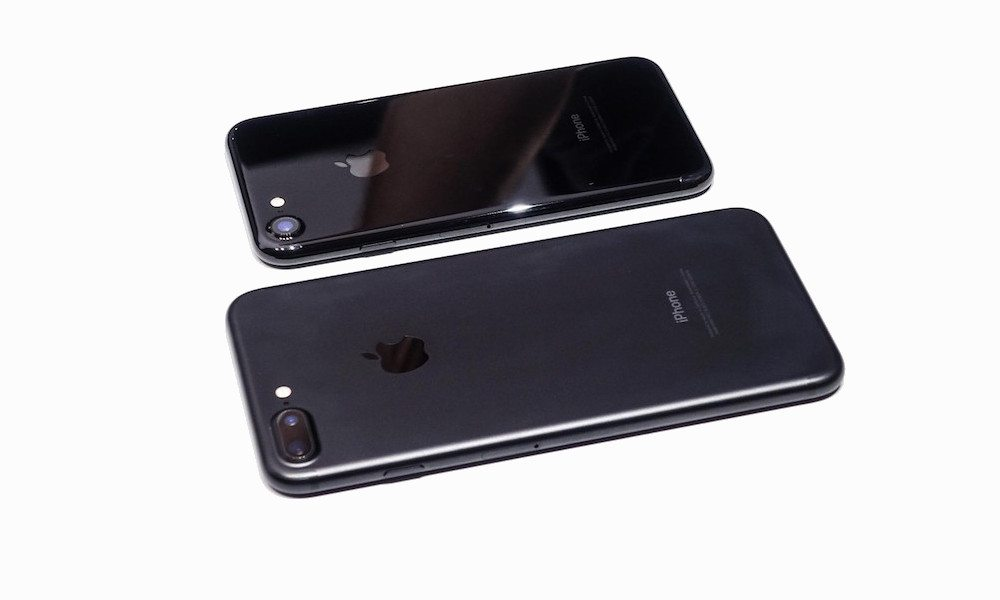 What Are the Differences Between the Matte Black and Jet Black iPhone 7? Find out Here