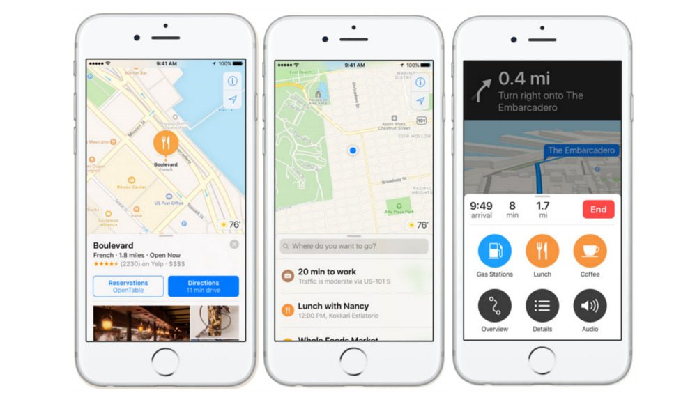 how to use parked car ios 10