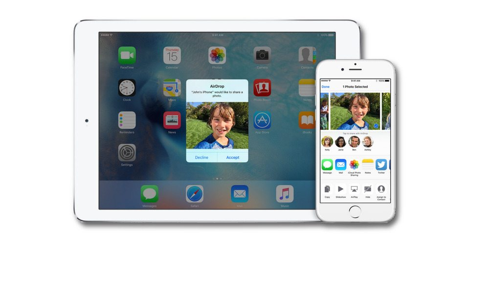 AirDrop Compatibility: Which Apple Devices Work with AirDrop?