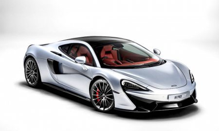 Apple Could Be Partnering with World-Renown Super Car Manufacturer McLaren