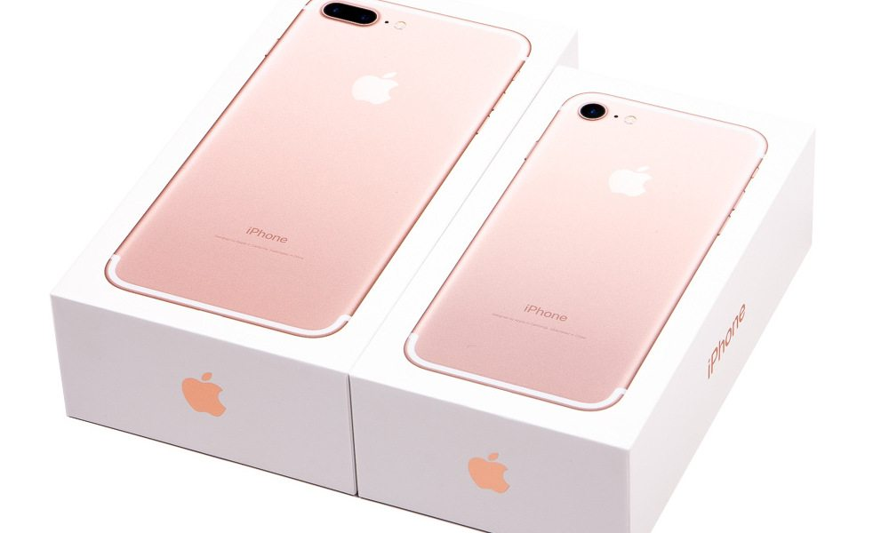 iPhone 7 New In Box
