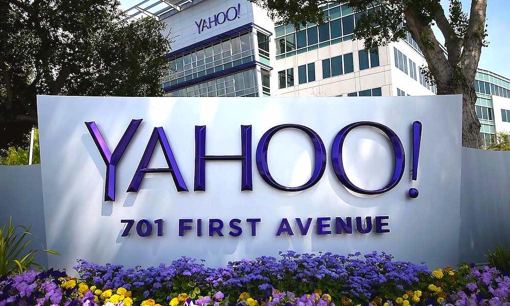 Data from 500 Million+ Yahoo Accounts Stolen in Mega Security Breach