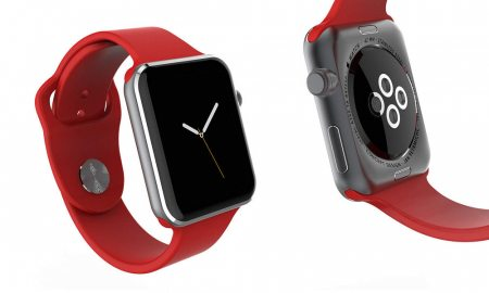 Apple Watch 3 Will Be Charged Via the Digital Crown, New Patent Suggests