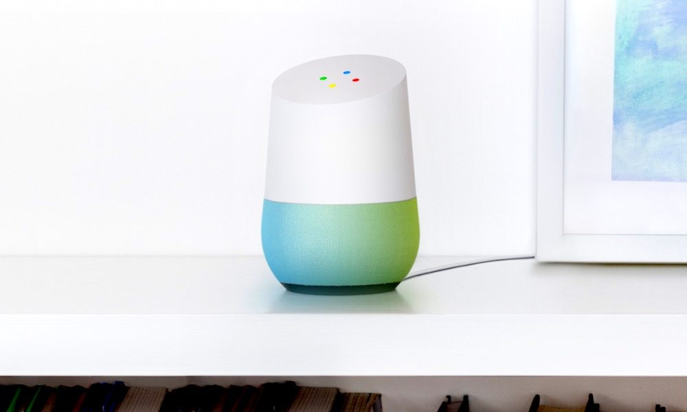 Google's Fancy New 'Home' Speaker Undercuts Amazon Echo's Price