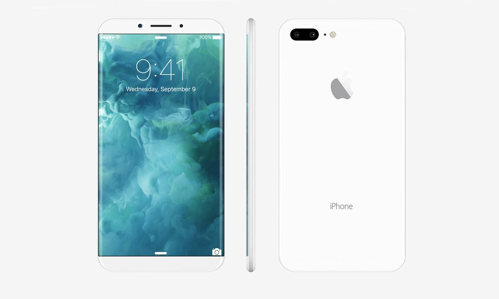 Why Apple May (or May Not) Launch a High-End Ceramic iPhone 8 Next Year