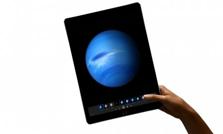 Apple Could Unveil New iPad Models on Tuesday April 4