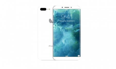 iPhone 8 Moniker Accidentally Revealed By Apple Employee