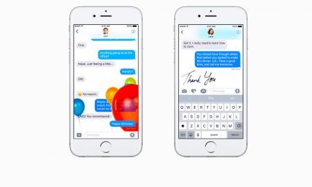 How to Turn Read Receipts On or Off for Specific People in the iPhone's Messages App