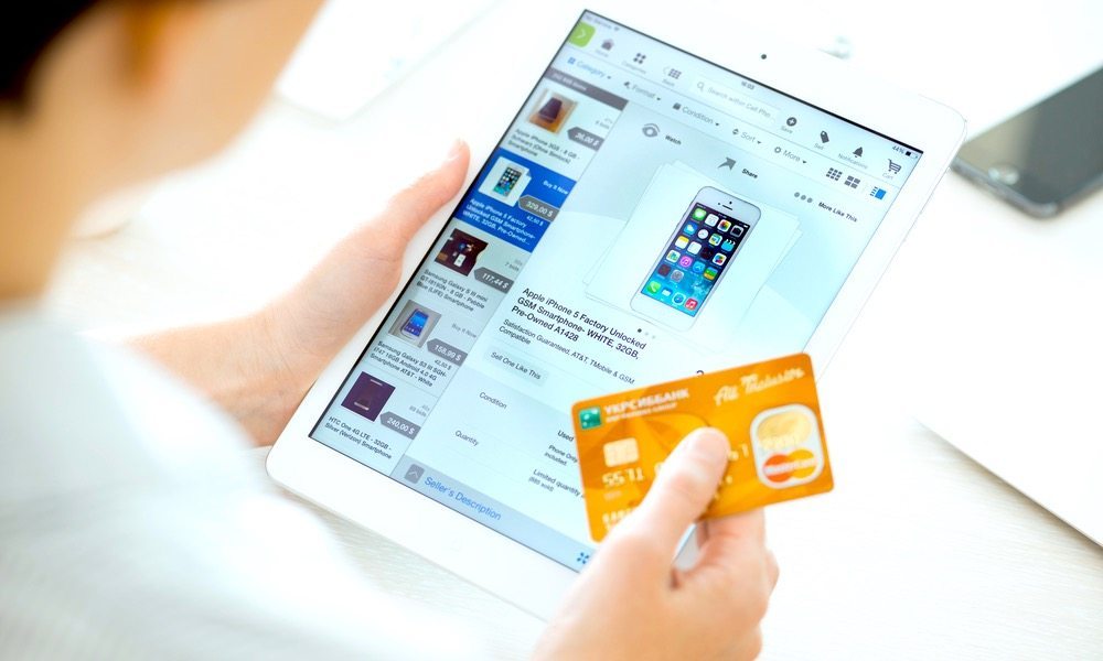 How to Edit Your Credit or Debit Card Information in Apple's iCloud Keychain