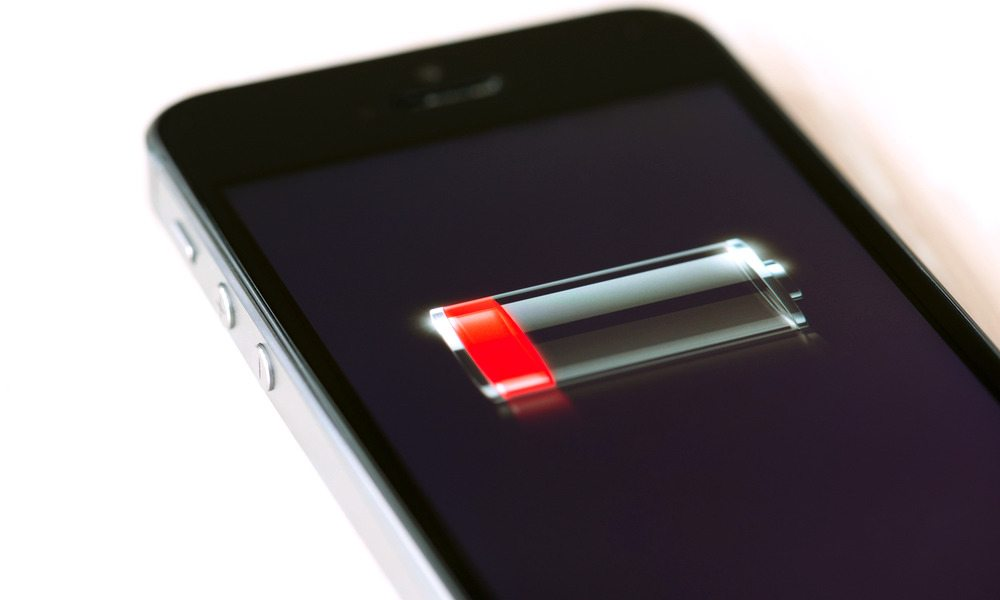 5 Surefire Ways to Increase Your iPhone's Battery Life in iOS 10